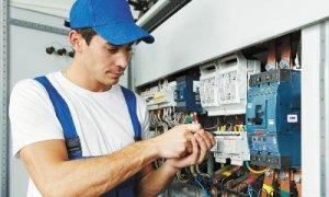 электромонтажные работы, электрик, электрик на дом